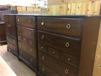 Solid wood/ pine STAG furniture