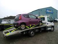 24/7car recovery service all uk