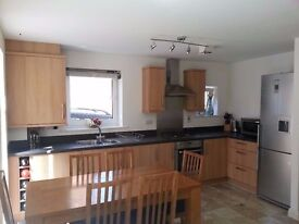 TWO BEDROOM, NEWLY BUILD FLAT in Uxbridge. GROUND FLOOR with TWO BATHROOMS and PARKING SPACE