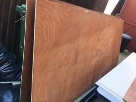 9mm plywood sheets