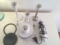 Kenwood HDP406WH Triblade Hand Blender Accessorise Parts Spares
