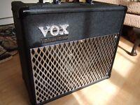 Vox AD30VT Valvetronix Guitar Combo Amplifier