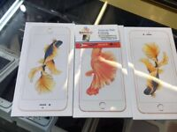 CRISTMAS BEST OFFER WITH FREEE GIFTS 🎁 Apple Iphone 6s Plus 16gb Used