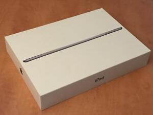 iPad 5th gen [128 GB] Brand New Sealed, comes with 1 year Apple Warranty!!!- Store Deal -