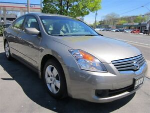 2008 Nissan Altima 2.5S ONE OWNER~LOW KMS~86KM~AUTOMATIC !!!