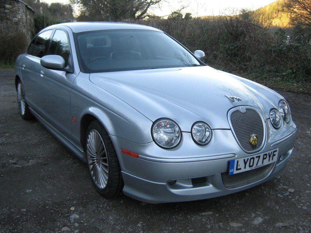 auto the new s jaguar price diesel p xs td type range top model of