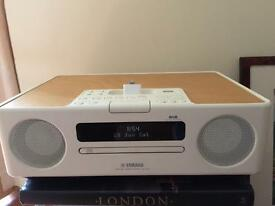 Yamaha TSX-130 Desktop Audio Speaker