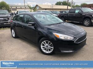 2016 Ford Focus SE | Reverse Camera | Keyless Entry | Bluetooth