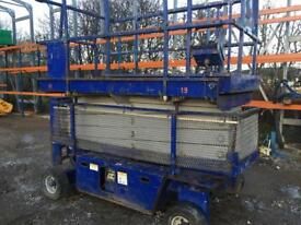 Grove Access Platform Cherry Picker