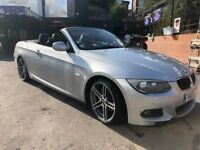 BMW 3 Series 2011 LCI (61) BMW 320D M-Sport Convertible - Cheapest Online! MUST SEE!