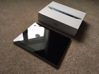 iPad 2 16GB with original box, charger & lead. Unmarked.
