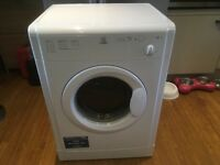 Tumble dryer indesit full working order and quiet