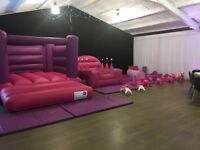 Bouncy Castle, Soft Play and Ball Pool hire in London - Airmazing Bounce