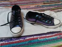 Brand new Converse Size 6