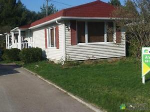 124 999$ - Maison mobile à vendre à Jonquière (Shipshaw) Saguenay Saguenay-Lac-Saint-Jean image 2