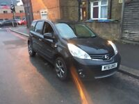 Nissan Note N-Tec - Sat Nav - Climate Control - Cruise control