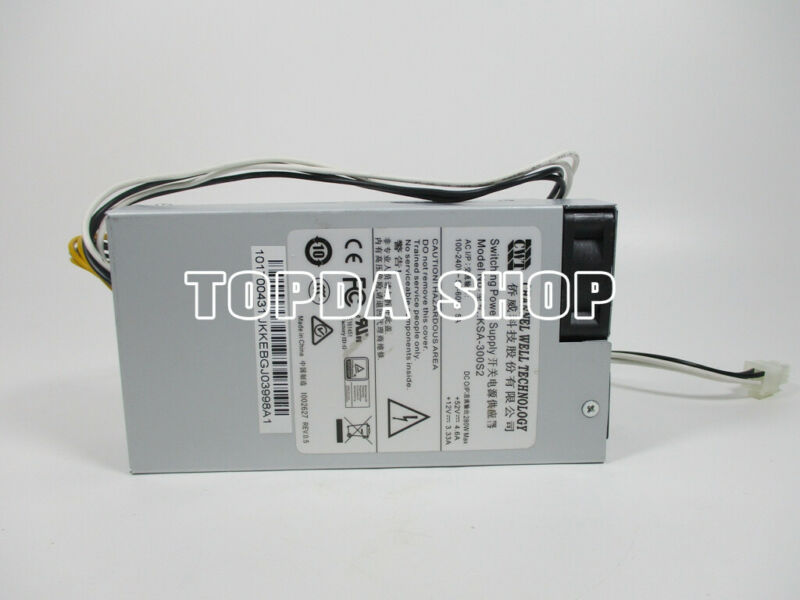 1PC CWT KSA-300S2 haikangwei video POE hard disk video recorder power supply