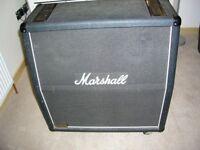 Marshall JCM 800 Lead series 4 x 12 cabinet 1960A