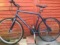 "Nice condition ! Trek 7.1 FX Mens Hybrid Bike - 22.5"" / 57cms Frame"