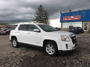 2011 GMC Terrain SLE-1 - AWD - BACKUP CAMERA