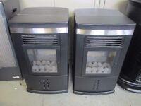 New - Kensington Real Flame Portable Calor Gas Heater