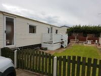 2 bedroom (6 Berth) caravan to rent at Patrington Haven Leisure Park