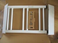 Radiator - Towel/Ladder Style - Brand New In Box - With Fittings