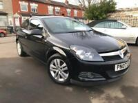 Vauxhal Astra 1.6Sxi coupe 12months mot