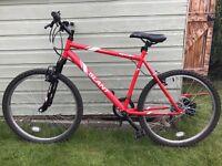 Apollo Slant Men's Mountain Bike