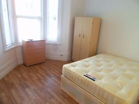 Nice spacious double room in Streatham
