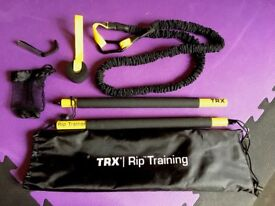 TRX RIP TRAINER - Fitness Gym Workout Core Strength - COSTS £135 ONLINE
