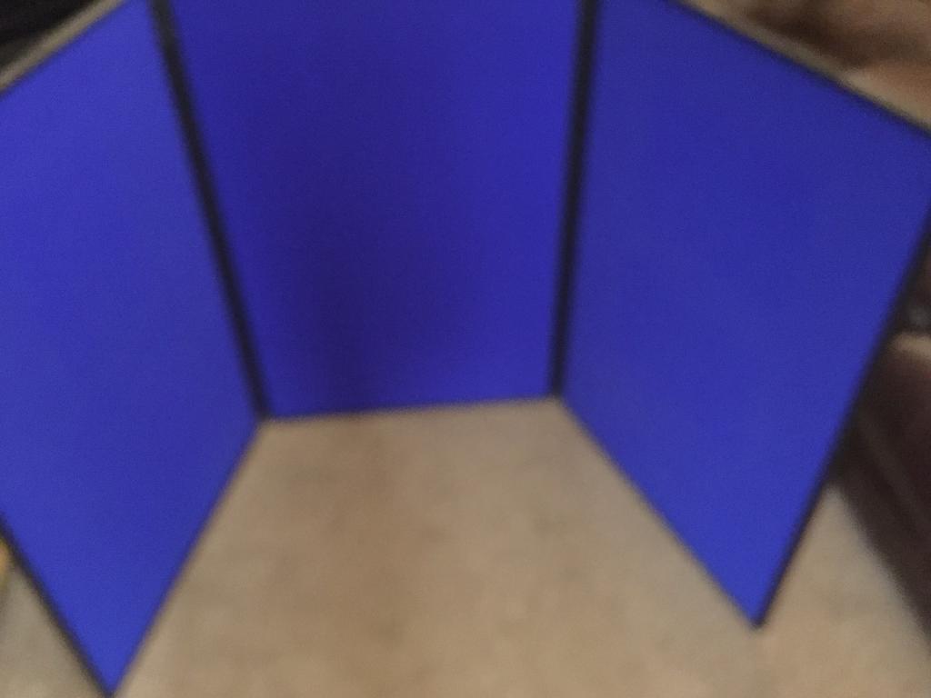 Display Board Set
