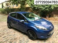 2009 Ford Fiesta 1.4 TDCi Style 5dr # 1 YEARS MOT # £30 Road Tax # Cheap Insurerence #