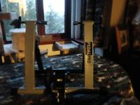 Pedalpro bike stand