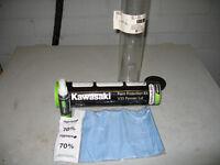 Kawasaki Paint Protection Kit