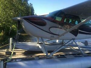 Float plane reduced price