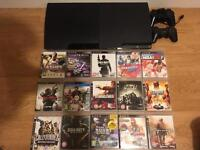 2 x cheap PS3 bundles slim
