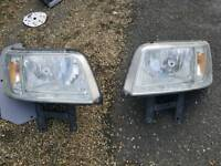 Vw t5 headlights 03-09