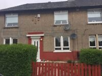 2 Bed Cottage flat recently fully decorated in highly sought after area, front and back door