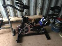 Rev xtreme cycle s1000. Hardly used £130