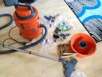 vax 6131t vacuum cleaner and carpet cleaner