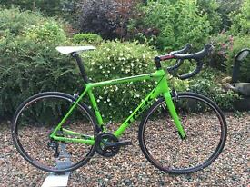 Trek Emonda SL Carbon Road Bike Shimano Ultegra 6800 105 Bontrager 3T Domane giant specialized