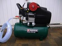 parkside compressor
