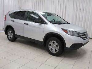 2014 Honda CR-V SE 4WD SUV w/ HEATED SEATS & BACK UP CAMERA