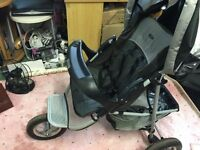Graco Pushchairs Single Seat Stroller WILL ACCEPT REASONABLE OFFER