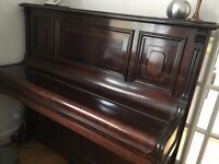 JB Cramer Upright Piano