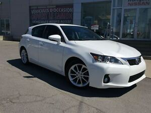 2013 Lexus CT 200h Base