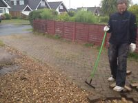 Used Block Paving approx 1500 qty