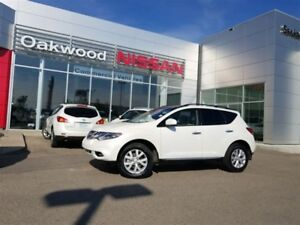2014 Nissan Murano SL *One Owner!*