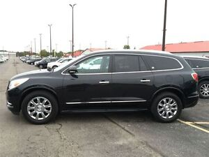 2014 Buick Enclave Premium AWD/NAVI/DVD/HEATED&VENTED LEATHER
